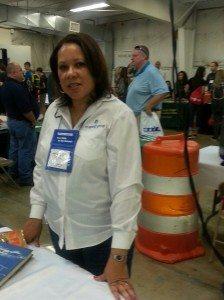 Angela_VDOT Career Fair 2