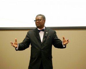 CDD Leadership presentation